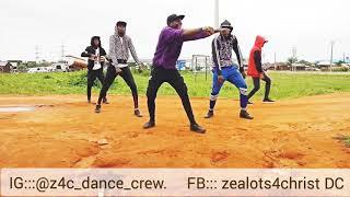 Onaga by JJ Hairtson ft Tim Godfrey DANCE COVER