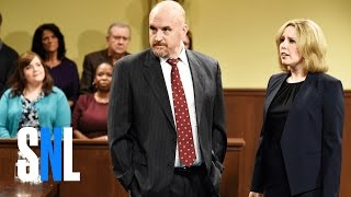 Video The Lawyer - SNL download MP3, 3GP, MP4, WEBM, AVI, FLV Juni 2018