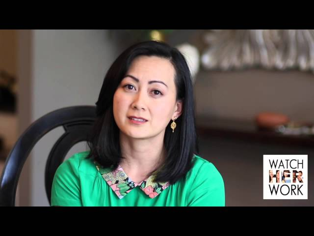 Office Dynamics: Build Authentic Work Relationships, Judy Lee | WatchHerWorkTV