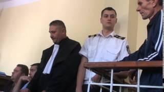 FULL VIDEO // Așa a fost la procesul lui Vladimir Duplinschi #arestat #polițamedicală