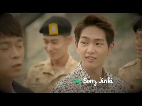 Onew's (Lee Jinki) Fangirls and Fanboys