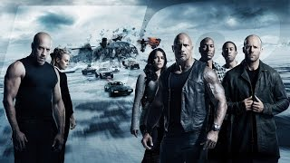 Fast and Furious 8 - THE FATE OF THE FURIOUS International Trailer (2017) Music Clip, F8 Movie HD