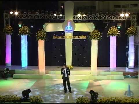 Chúa không lầm - Xuân Trường - Thanh Sử - Trần Ngọc (Gx Nam Bình 26.02.2011)