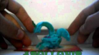 BAKUGAN COLLECTION (The Rock Company).mpg(, 2011-10-12T12:16:18.000Z)