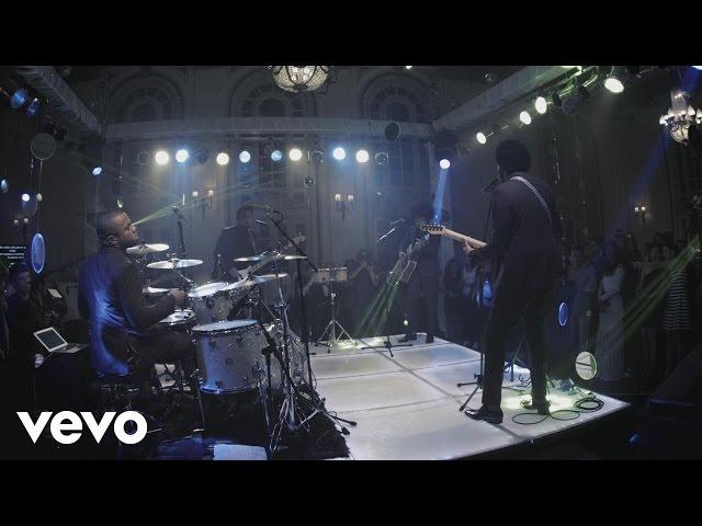 Preto no Branco - O Cego, a Mulher e o Publicano (Sony Music Live) ft. Eli Soares