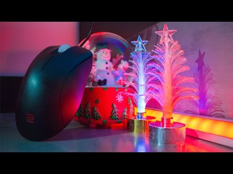 🎄 Começou o Natal Gamer