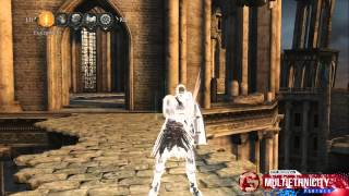 Dark Souls 2 Walkthrough Boss Dragonrider Getting Cocky Part 12 Gameplay Playthrough