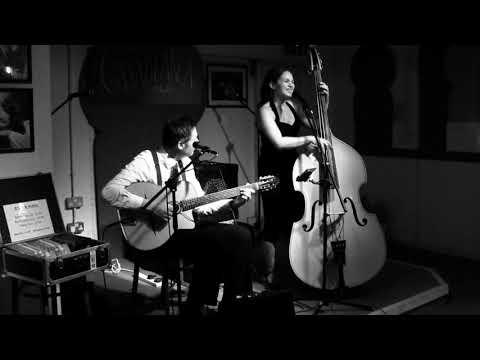 Swing Noir-Casablanca Club@Twinwood Festival 2017