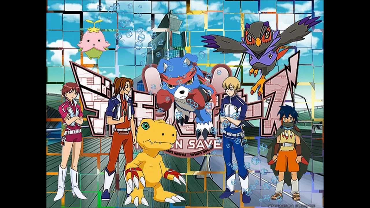 Digimon Serien