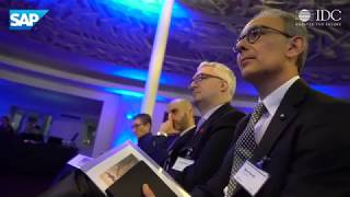 Reportage Digital Leaders Crossroad: Bridging the On demand Economy