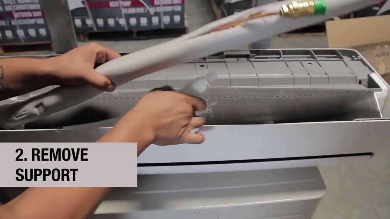 Aura Systems Installation Video