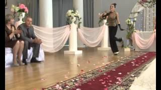 Организация свадеб в Татарском Драматическом Театре