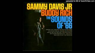 Sammy Davis Jr./Live in Las Vegas/What The World Needs Now Is Love
