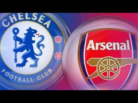 Chelsea vs Arsenal Preview