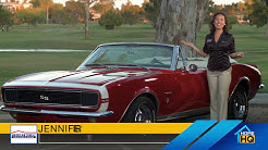 Classic Car Insurance with Jennifer Swenson from American Family Insurance
