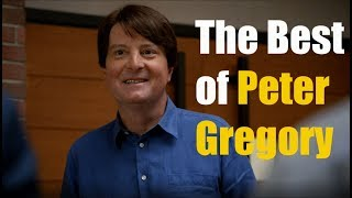 Silicon Valley | A Tribute to Peter Gregory