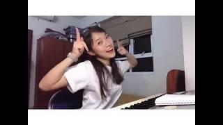 Phi Long Channel | Bùa Yêu ( Cover ) - Khánh Vy Cute Giọng Cực Kỳ Ấm Áp