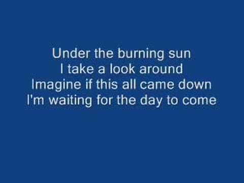 30 Seconds To Mars - Oblivion With Lyrics