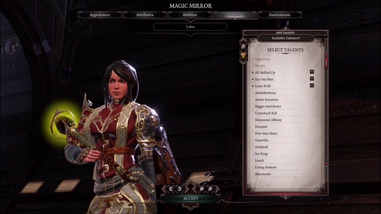 Divinity: Original Sin 2 - Building a Spiritmaster Summoner Guide and  Gameplay