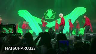 Video SEVENTEEN in NY - Rock & Chuck 170827 download MP3, 3GP, MP4, WEBM, AVI, FLV April 2018