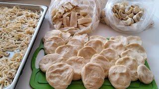 Ramazon oyiga tayorgarlik * заготовки на месяц Рамадан