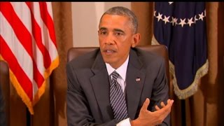 Response Team to Be Sent for Any Ebola Case: Obama