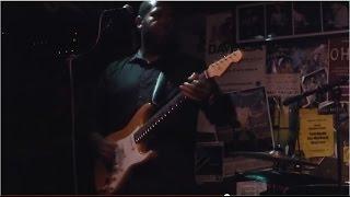 Kirk Fletcher - Let Me Have It All - 7/26/15 The Baked Potato - Studio City, CA