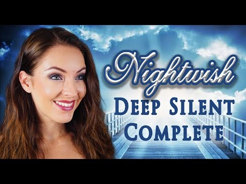 Nightwish - Deep Silent Complete 🌟 (Cover by Minniva featuring Quentin Cornet) mp3