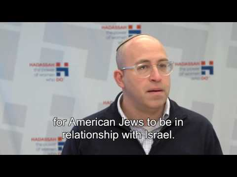 Why Are American Jews Distancing From Israel?