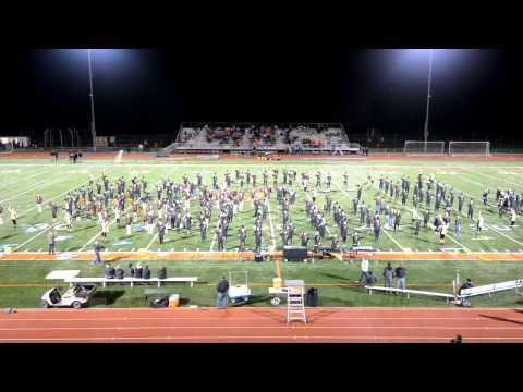 Loveland High School Flashmob