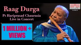 Raag Durga - Pandit Hariprasad Chaurasia