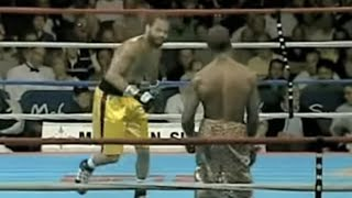 Emanuel Augustus Highlight - The Drunken Master