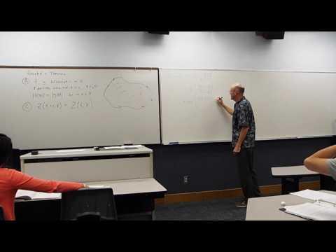 Hurst332 Teorema Rouche
