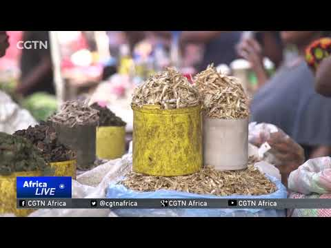 DRC Inflation: Central bank predicts rate to exceed 40%