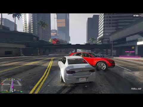 Drunk and Disorderly - Grand Theft Auto V