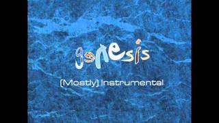 Genesis - A (Mostly) Instrumental Album