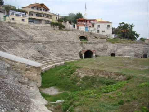 Albania: glimpses of its history, culture and faith