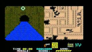 PLATOON (AMIGA - FULL GAME)