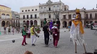 A Virtual Visit To CUBA