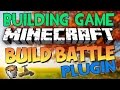 Enchulame el Minigame | Building Game