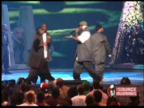 D Block  2 Gunz Up 2003 Source Awards