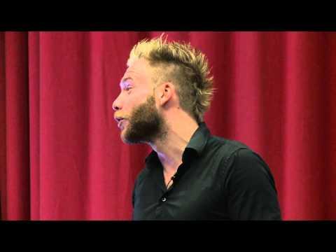 Bugs for life | Craig Macfarlane | TEDxUniversityofEdinburgh