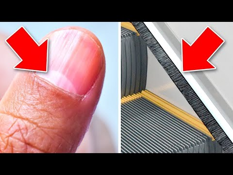 Amazing Secrets Hidden In Everyday Things  Part 3