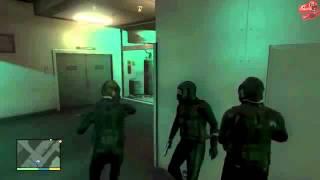 убийство в видео игры GTA IV прохождение видео 2015