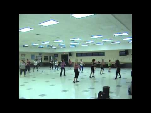 Chapiadora- Merengue- Dance Fitness with Giovana