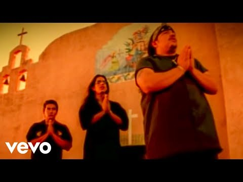 Los Lonely Boys - Heaven (Official Video)