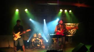 Banda Cristal Shock - Canos Silenciosos
