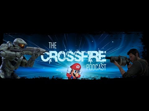 The CrossFire Podcast: Special Guest Jay Hooft from 3KB Joins The Podcast