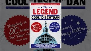 "The Legend of Cool ""Disco"" Dan"