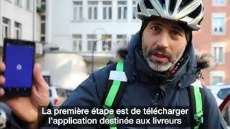 Notre journaliste a testé Uber Eats